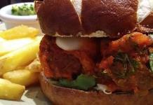 La hamburguesa vegetal podrá seguir siendo una hamburguesa en Europa