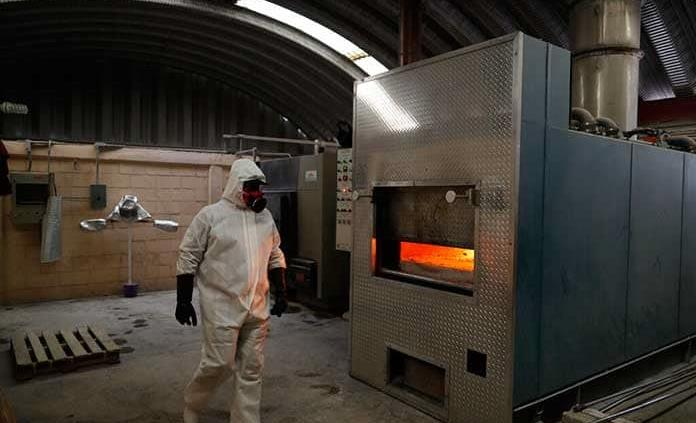 Precios de cremaciones aumentaron 6.3% en CDMX: Profeco