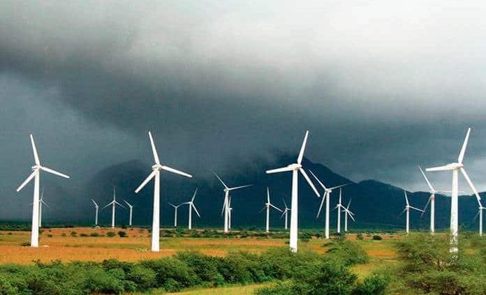 CFE revisará contratos de 5 parques eólicos