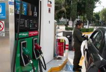 Gasolina impulsa inflación en mayo pese a baja en tarifa eléctrica