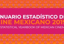 México realizó 216 películas el año pasado