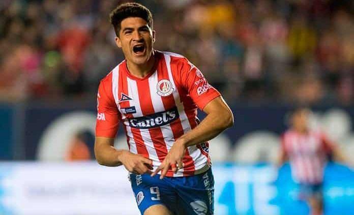 Ibáñez asegura que el San Luis no debe sentirse favorito