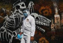México, cerca de las 7 mil muertes