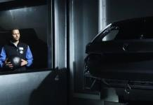 BMW: algoritmos e inteligencia artificial para mejorar sus talleres de pintura