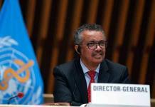 El director de la OMS niega que apoye a partido rebelde en guerra de Etiopía