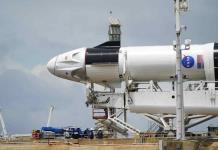 Proyecto de ley en Florida busca que aquel que halle un cohete espacial lo devuelva