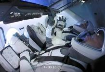NASA y SpaceX dan luz verde para retorno a la Tierra de la misión Demo-2