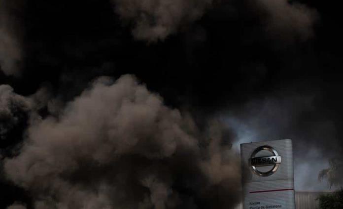 Tras anunciar el cierre de su armadora en Barcelona, Nissan presenta peores resultados en 20 años