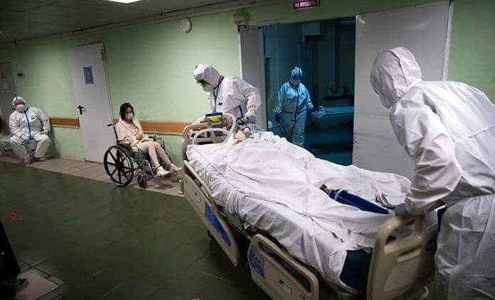 Reportan más de 366 mil muertos por COVID-19 en el mundo