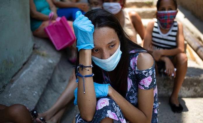 México, una crisis humanitaria en el olvido, advierte la UE
