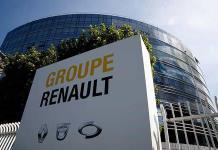 Temor a contagio impulsa las ventas de Renault