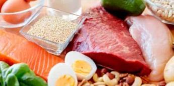 Los daños a la salud que ocasiona la deficiencia de vitamina B2