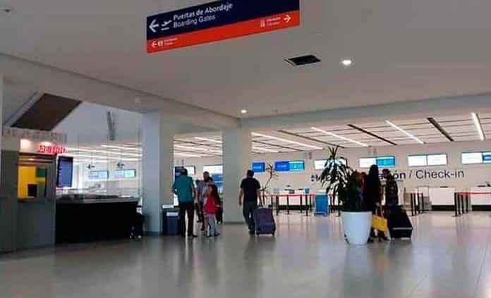 Aeropuertos piden que se permitan compras libres de impuestos a la llegada