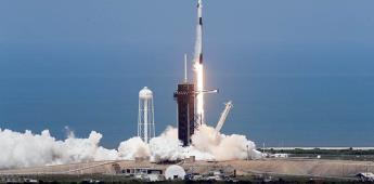 El astronauta japonés Hoshide viajará en 2021 a la EEI en la nave de SpaceX
