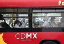 Inicia el lunes transición al semáforo naranja en la CDMX
