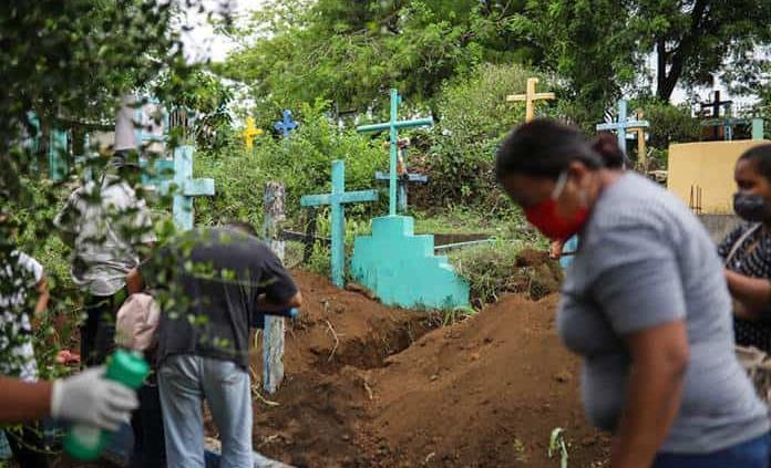 MINSA sandinista reporta 46 muertos por coronavirus en Nicaragua
