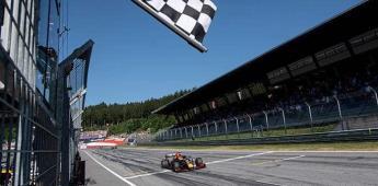 Llevarán tecnología de la Fórmula 1 a autos de calle