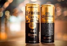 Edición Especial de cerveza sin alcohol, para apoyar a la Cruz Roja