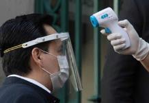 Medidas de prevenciónen el regreso al trabajo para evitar el Coronavirus