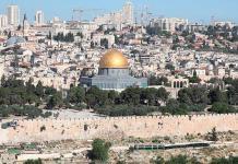 El conflicto palestino-israelí: del desengaño de Obama a la ruptura de Trump