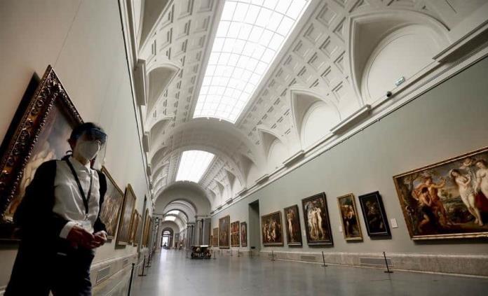 El Museo del Prado rastrea la misógina visión de la mujer en el arte español