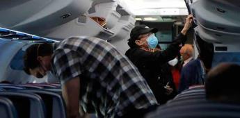Aerolíneas aceleran estrategia digital para superar la pandemia