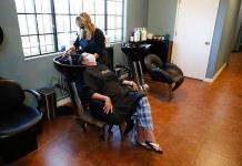 Tips para liberarte del pelo graso