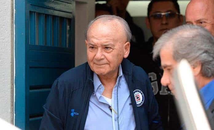 Tribunal resuelve que Billy Álvarez queda fuera de la Cooperativa Cruz Azul