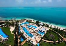 Turismo internacional se recupera por tercer mes seguido