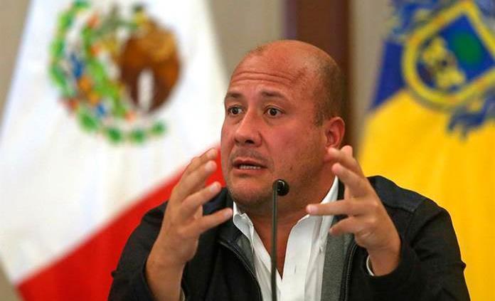Gobernador de Jalisco quiere juego de eliminatorias del Tri en el estado