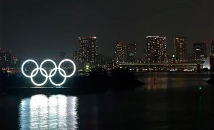 Población de Tokio no quiere los Juegos Olímpicos
