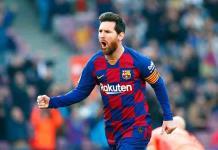 ¿Quiénes superan los 700 goles de Messi?