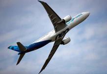 Francia anuncia ayudas millonarias para la aviación