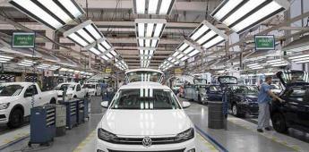 Venta de autos nuevos disminuye 41% en junio