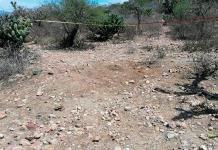 De 2006 a la fecha se han localizado más de 3 mil fosas clandestinas