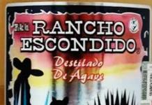 Rancho Escondido no es tequila, alerta Consejo Regulador