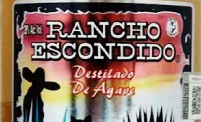 Rancho Escondido no es tequila, alerta Consejo Regulador