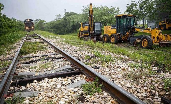 No se desprotege a otros sectores por inyectar dinero a Tren Maya: Fonatur