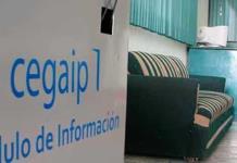 Eligen a nuevo presidente de la CEGAIP