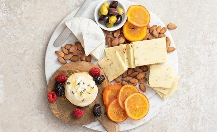 Propuestas para maridar quesos con cerveza