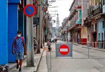 Cuba suma 14 nuevos casos de COVID-19, todos en La Habana
