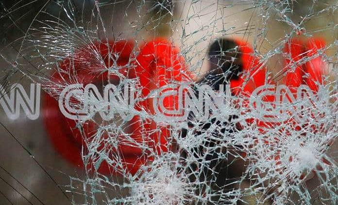 Al menos 400 ataques a la libertad de prensa en EEUU durante las protestas