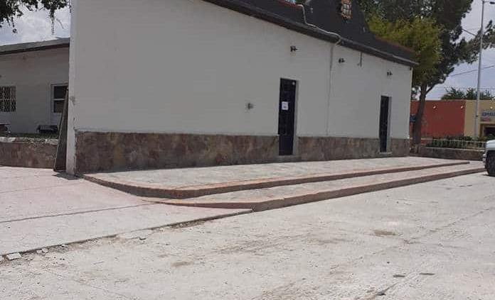 """Dan """"manita de gato"""" a Alcaldía de Vanegas"""