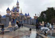 Disney reabrirá parques en California