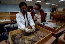 Miles de piezas arqueológicas de una cultura de 5 mil años retornan a Ecuador