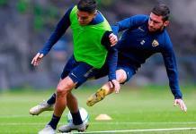 Anuncia Pumas regreso a los entrenamientos