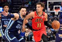 Dudan que haya público en la temporada 2020-21 de NBA