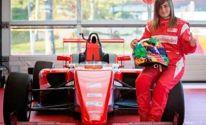 Ferrari apoyará a las mujeres piloto en la F1