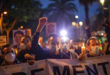 España revela plan de ayuda para industria automotriz