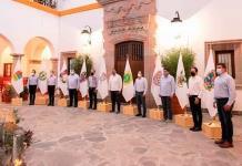 Gobernadores del PAN festejan decisión de SCJN sobre energías limpias